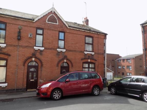 3 bed end terrace house for sale in Thorpe Road, Walsall, . WS1