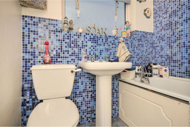 Bathroom of Russell Close, Bexleyheath DA7