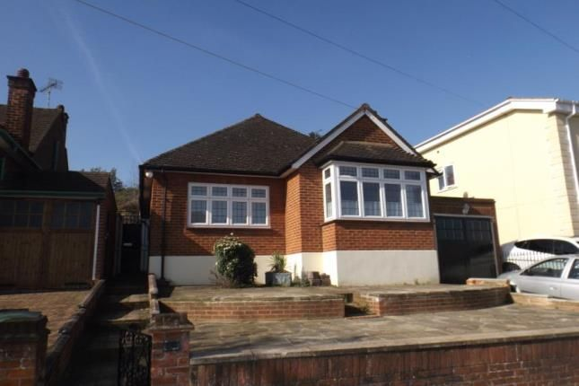 Thumbnail Bungalow for sale in Lechmere Avenue, Chigwell