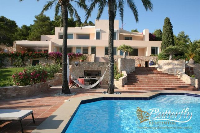 Properties for sale in roca llisa ibiza balearic islands - Roca llisa ibiza ...