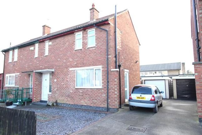 Thumbnail Semi-detached house to rent in Wharfe Drive, York