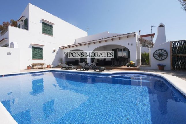 Properties for sale in menorca balearic islands spain - Bonnin sanso alaior ...
