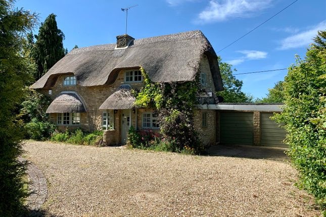 Thumbnail Detached house for sale in Eastrop, Highworth, Swindon