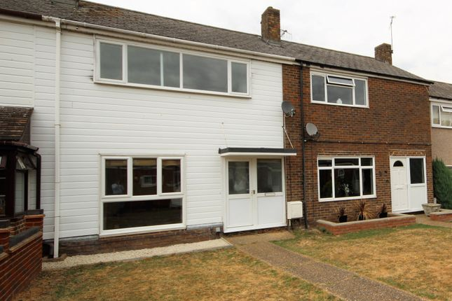 Thumbnail Terraced house for sale in Church Road, Basildon