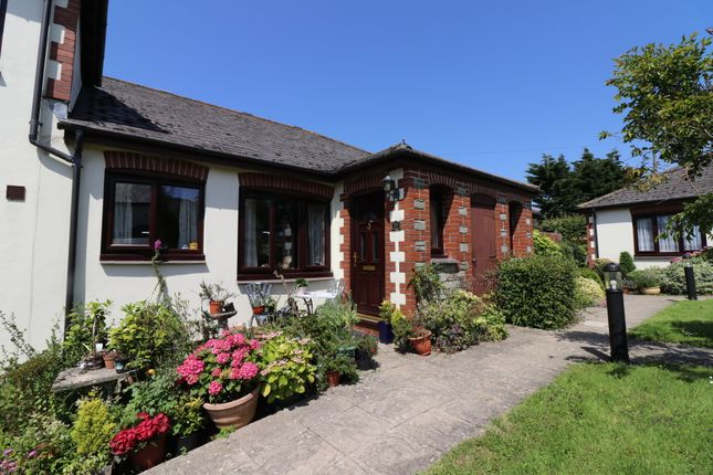 Thumbnail 2 bed terraced bungalow for sale in Barbican Road, Looe