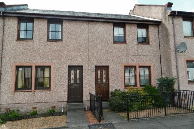 Thumbnail Terraced house for sale in Stirling Street, Tillicoultry