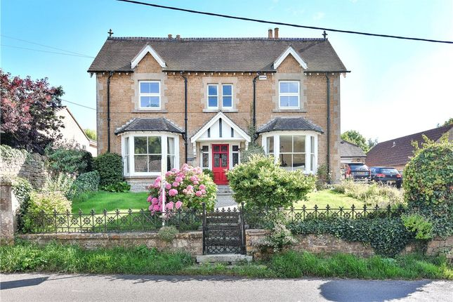 Thumbnail Detached house for sale in North Cadbury, Yeovil, Somerset