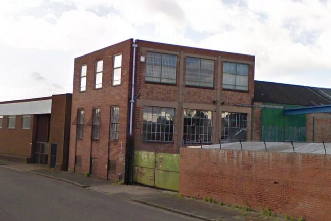 Thumbnail Office to let in 150 Aston Brook Street, Birmingham