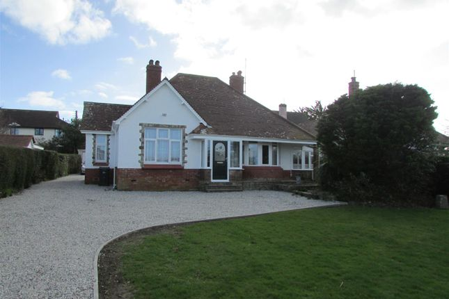 Thumbnail Detached bungalow to rent in Sticklepath Hill, Sticklepath, Barnstaple
