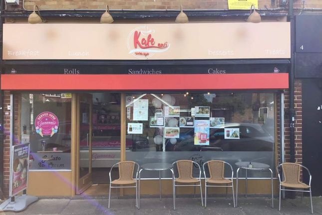 Restaurant/cafe for sale in Glebe Avenue, Ickenham, Uxbridge