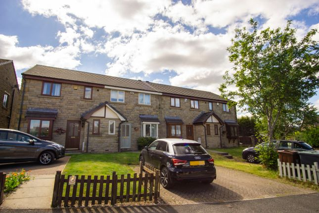 Thumbnail Mews house for sale in Castle Court, Castle Street, Hadfield