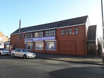 Thumbnail Office to let in 1st Floor Offices, 346-355 Foleshill Road, Coventry