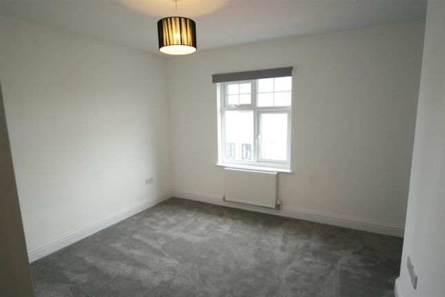 Bedroom One of Kings Road, Oakham LE15