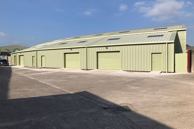 Thumbnail Industrial to let in 2 Brindley Business Park, Brindley Road, Cardiff