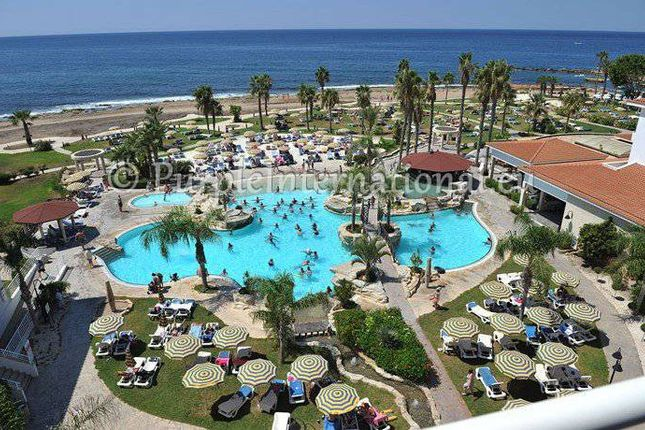 Thumbnail Commercial property for sale in Kato Paphos Park, Baf, Cyprus