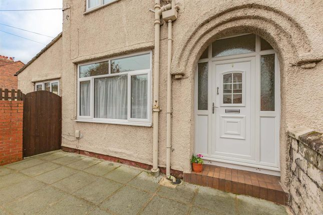 Thumbnail Property for sale in Apsley Road, West Derby, Liverpool
