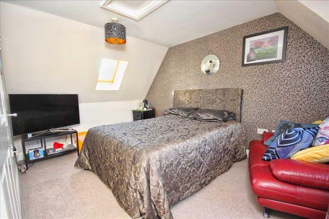 Bedroom One of Rye Hill, Sudbury CO10