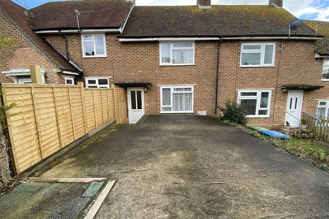 Thumbnail Property to rent in Myrtle Road, Southampton
