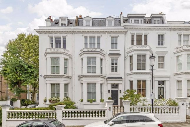 Thumbnail Detached house to rent in Argyll Road, London