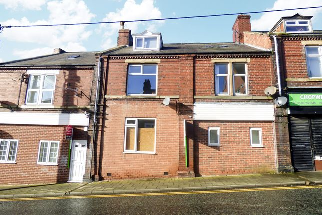 Derwent Street, Chopwell, Newcastle Upon Tyne NE17