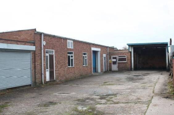Thumbnail Warehouse to let in 5 Bodmin Road, Bodmin Road Industrial Estate, Coventry