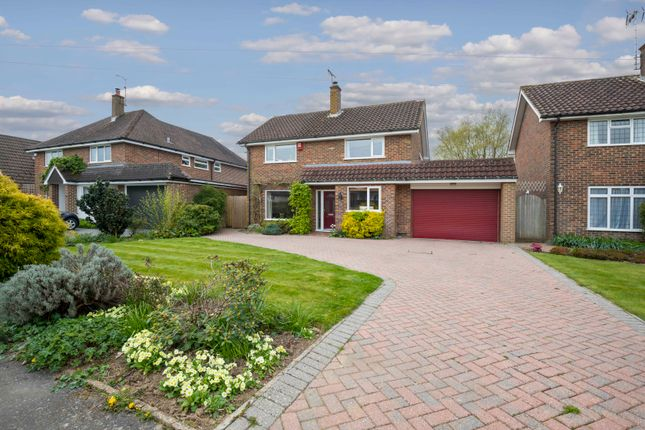 Thumbnail Detached house for sale in Smithbarn, Horsham