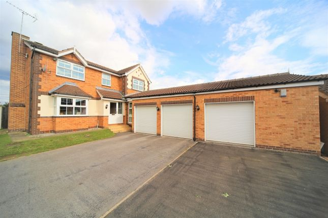 Amorys Holt Way, Maltby, Rotherham S66