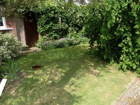 Externally of Barrymore Court, Grappenhall, Warrington, Cheshire WA4