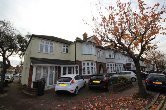 Thumbnail Semi-detached house for sale in Cavendish Gardens, Barking