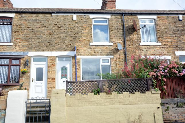 Thumbnail Terraced house to rent in Jubilee Street, Toronto, Bishop Auckland