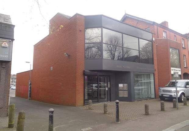 Thumbnail Office to let in Ballymoney Road, Ballymena, County Antrim
