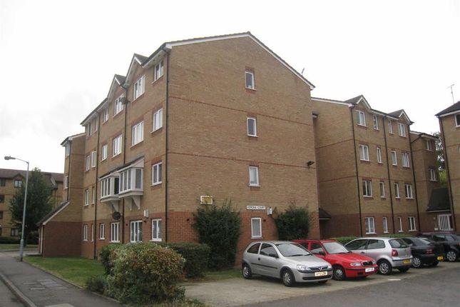 Thumbnail Flat for sale in Verona Court, 5 Myers Lane, London