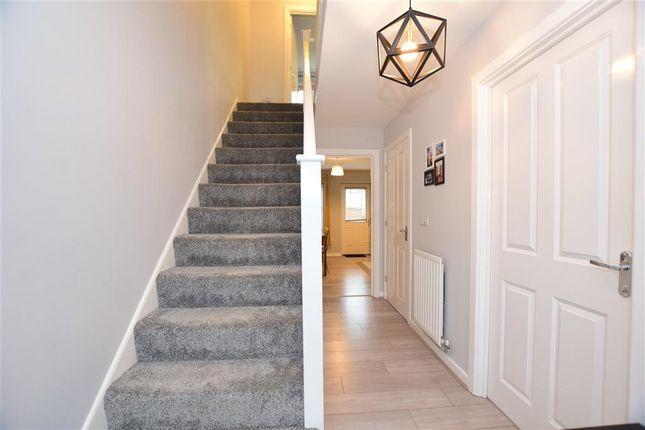 Hallway of Kings Wood Park, Epping, Essex CM16