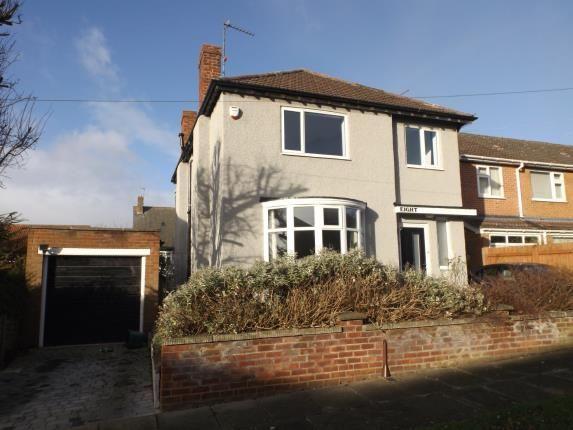 Thumbnail Detached house for sale in Pierremont Drive, Darlington, County Durham