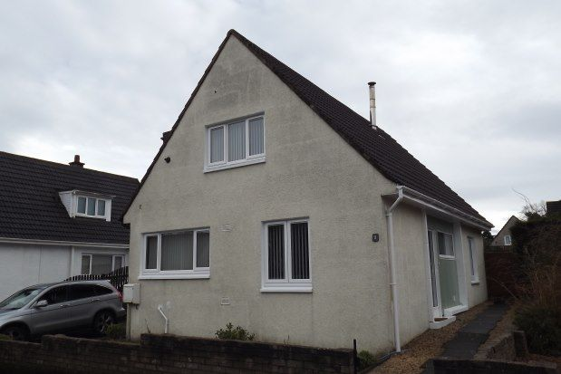 Thumbnail Detached house to rent in Forbes Crescent, Larbert