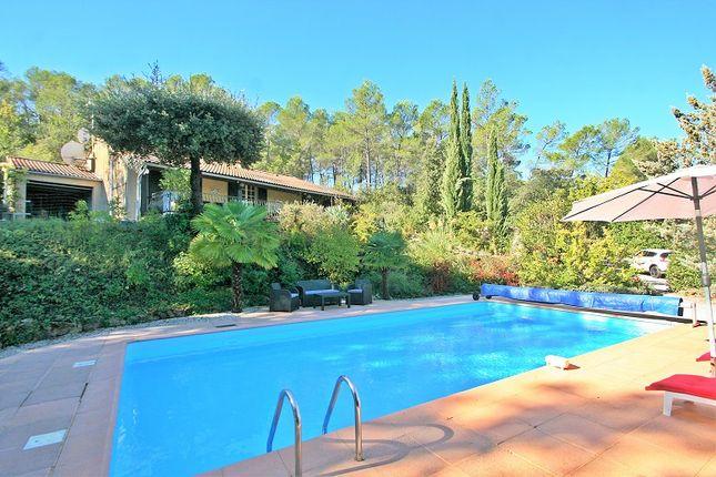 Thumbnail Villa for sale in Lorgues, Var, Provence-Alpes-Côte D'azur, France