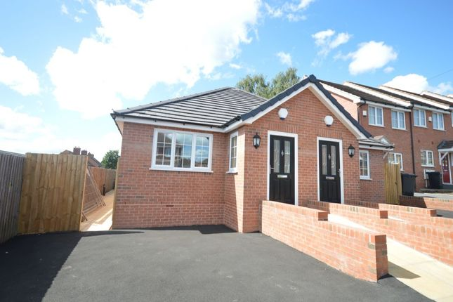 Thumbnail Bungalow for sale in Ellowes Road, Lower Gornal, Dudley