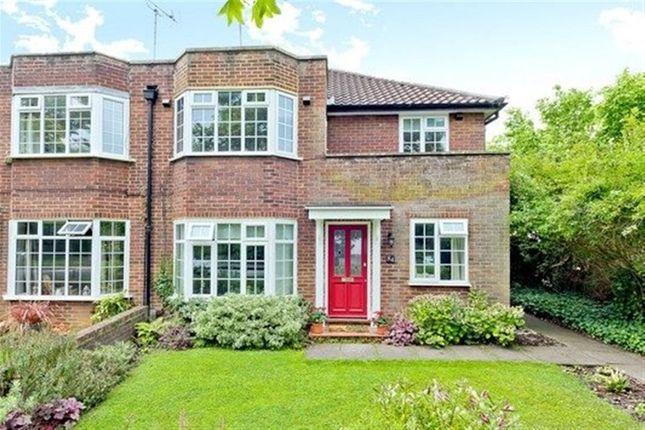 Thumbnail Maisonette to rent in Ditton Hill Road, Long Ditton, Surbiton