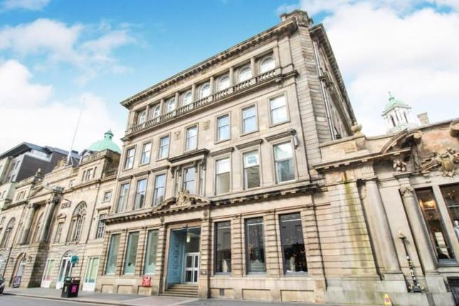 Thumbnail 2 bed flat to rent in Glassford Street, Merchant City, Glasgow