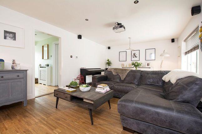 Living Room 3 of Meadow Road, Bushey WD23