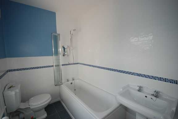 Bathroom of Cheese Lane, Sidmouth EX10