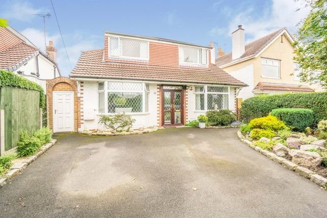 4 bed semi-detached house for sale in Holmwood Drive, Heswall, Wirral CH61