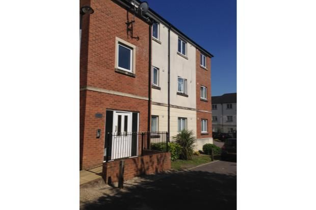 Thumbnail Flat to rent in Golden Mile View, Newport