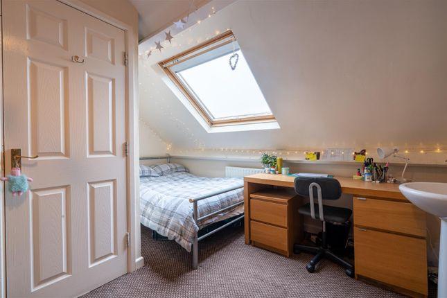 Bedroom 4 of 14 Burns Road, Crookesmoor, Sheffield S6