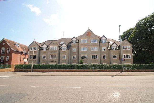 1 bed flat for sale in Parkstone Road, Poole Park, Dorset BH15