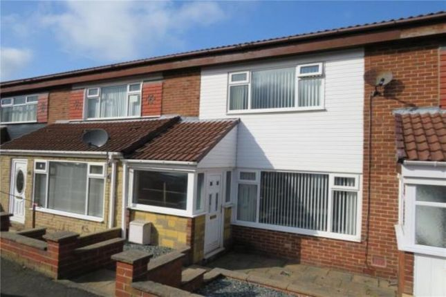 2 bed terraced house to rent in Windsor Drive, Stanley DH9