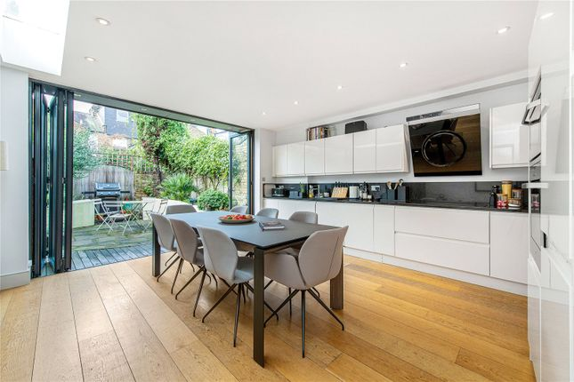 Thumbnail Terraced house to rent in First Avenue, East Sheen, London