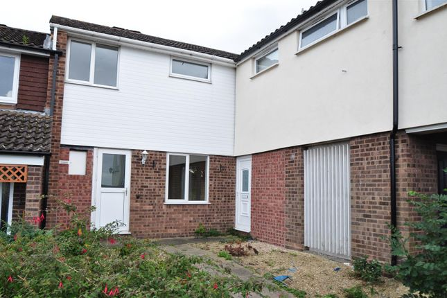 Thumbnail Terraced house to rent in The Tyning, Droitwich