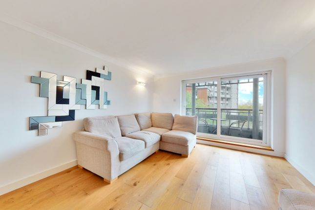 Thumbnail Flat to rent in Finch Lodge, Admiral Walk, London