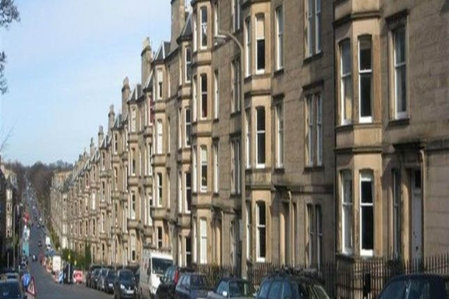 Comely Bank Avenue, Edinburgh EH4